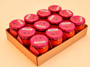 Dalmatia® Red Pepper Spread 12-pack