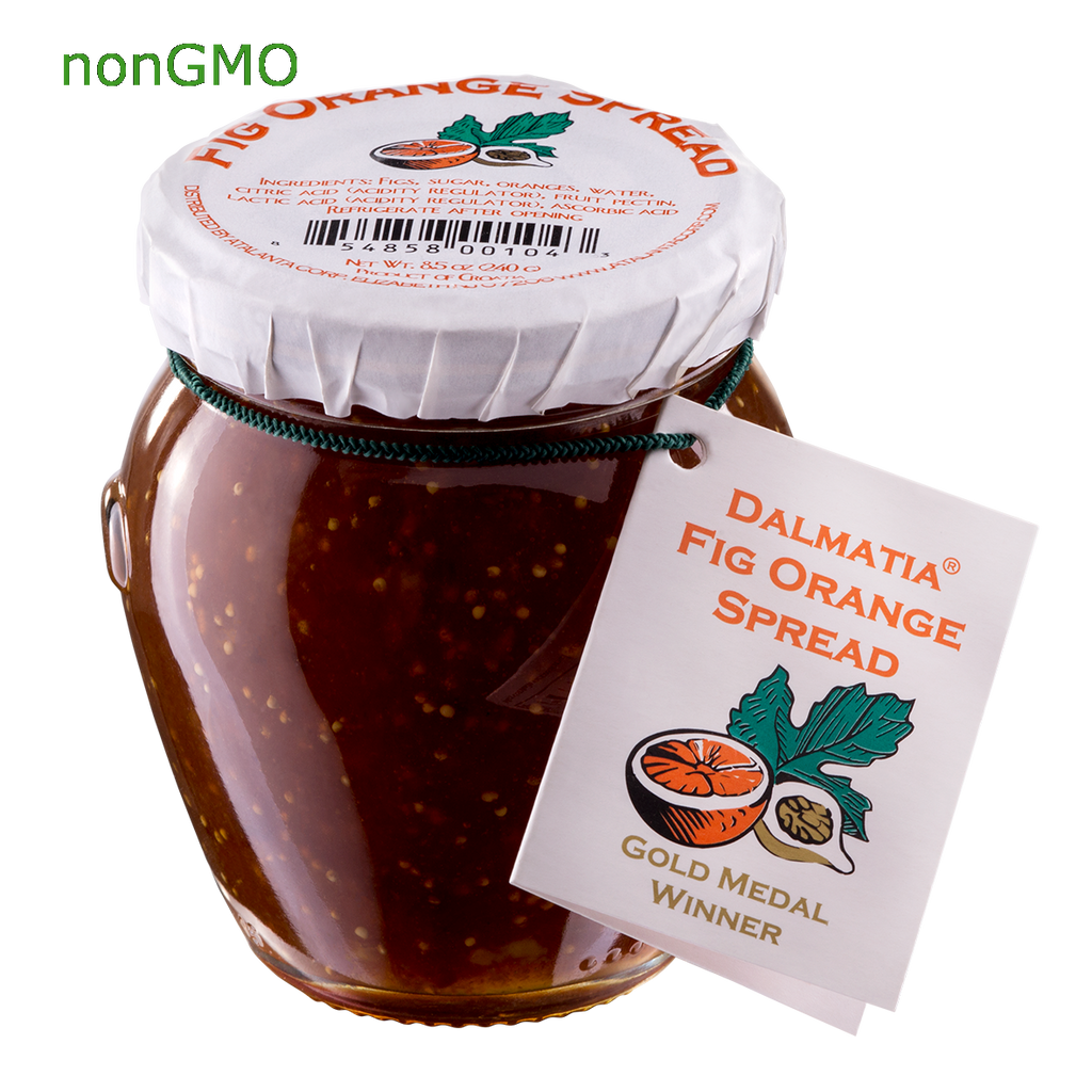 Dalmatia®Fig Orange Spread