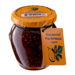 Award-winning recipe Dalmatia® Fig Spread 8.5oz jar