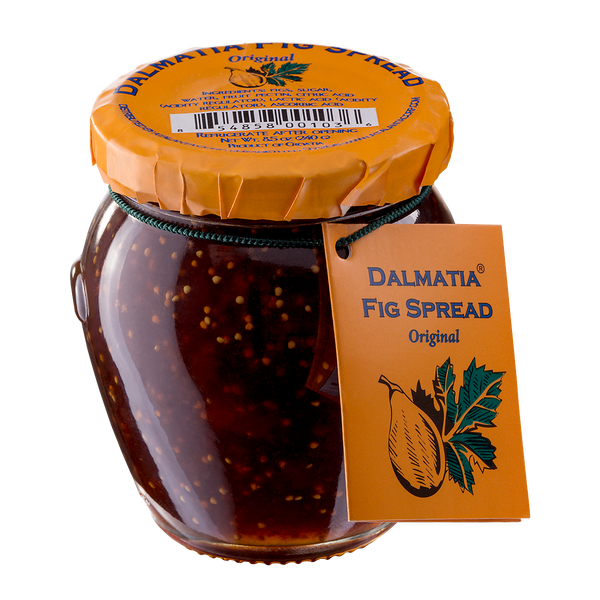 Dalmatia® Fig Spread