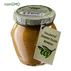 Dalmatia® Green Olive Spread 12-pack