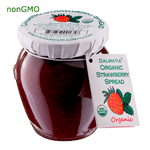 Dalmatia® Organic Strawberry Spread