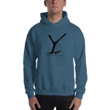 YA Hooded Sweater - Youthful Ambition YA