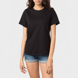 B/C of U Tee (Black) by 143