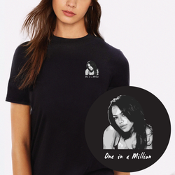 One In a Million Tee by 143