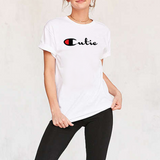 Cutie Tee by 143