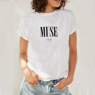 Muse Tee by 143