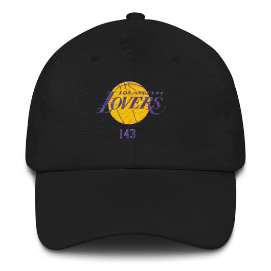 Los Angeles Lovers Cap by 143