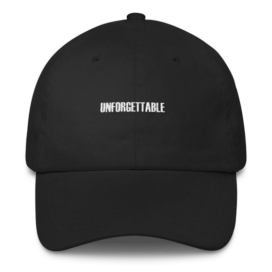 Unforgettable Cap by 143