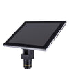 Tablet con cámara integrada para microscopio. VE-SCOPEPAD