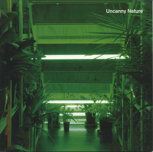 Uncanny Nature catalogue