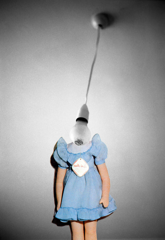 Pat Brassington Limited Edition: Radar 2012