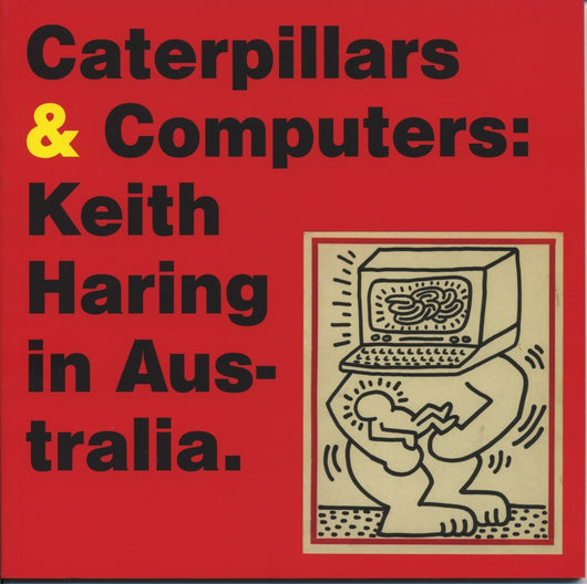 Keith Haring catalogue