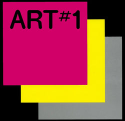 ART#1 catalogue