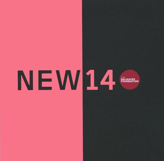 NEW14 catalogue