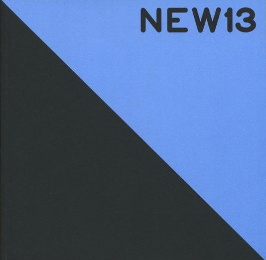 NEW13 catalogue