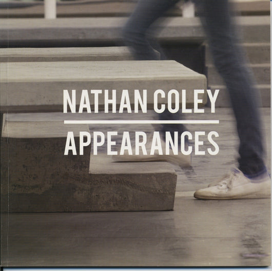 Nathan Coley: Appearances catalogue