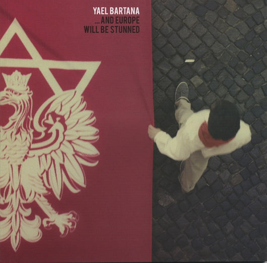 Yael Bartana catalogue