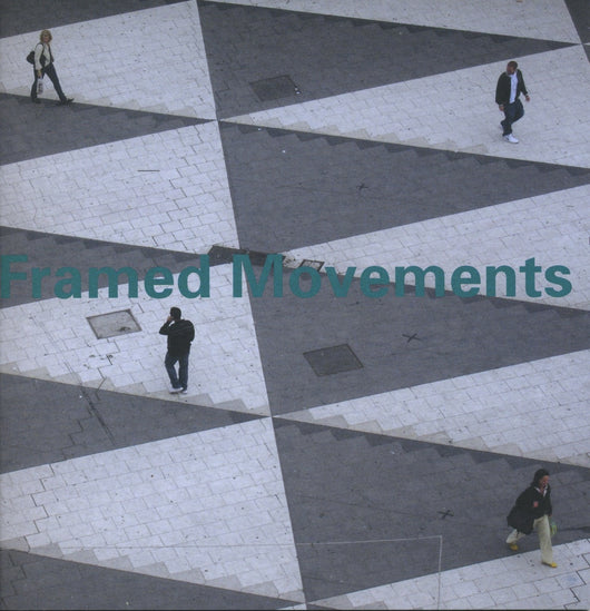 Framed Movements catalogue