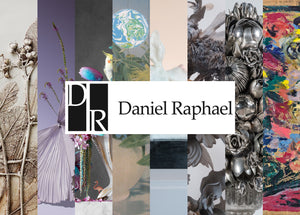 Anthophile - Daniel Raphael Gallery, London