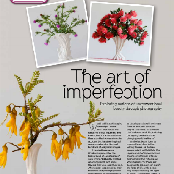 Good Magazine – Imperfect Exhibition