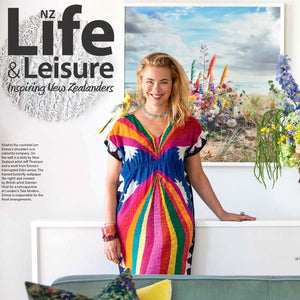 Life & Leisure Magazine