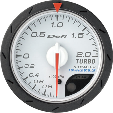 Defi-Link Meter ADVANCE CR - Boost Pressure