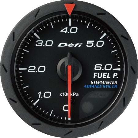 Defi-Link Meter ADVANCE CR - Fuel Pressure