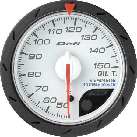 Defi-Link Meter ADVANCE CR - Oil Temperature