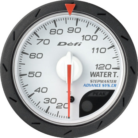 Defi-Link Meter ADVANCE CR - Water Temperature