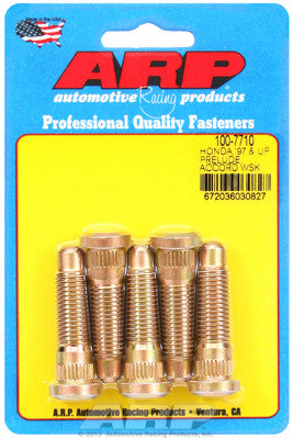 ARP Wheel Stud Kits