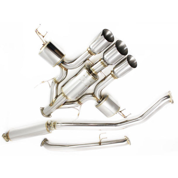Greddy Supreme SP High Grade Exhaust System