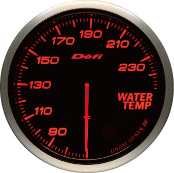 Defi-Link Meter ADVANCE BF - Water Temperature