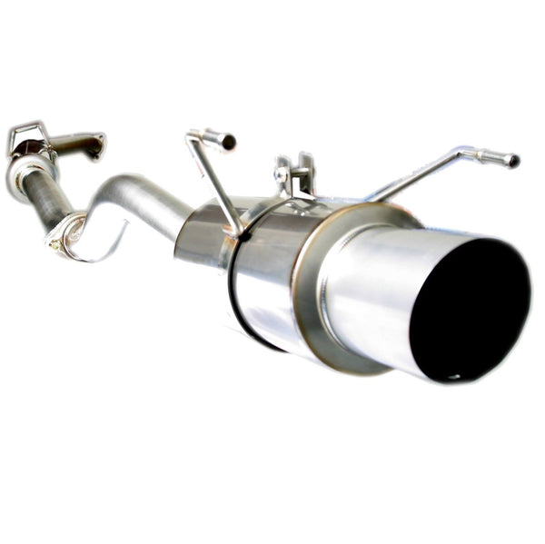 Buddy Club Pro Spec Exhaust System