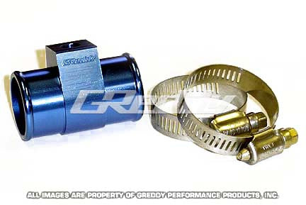 GReddy Water Temp Sensor Adapter