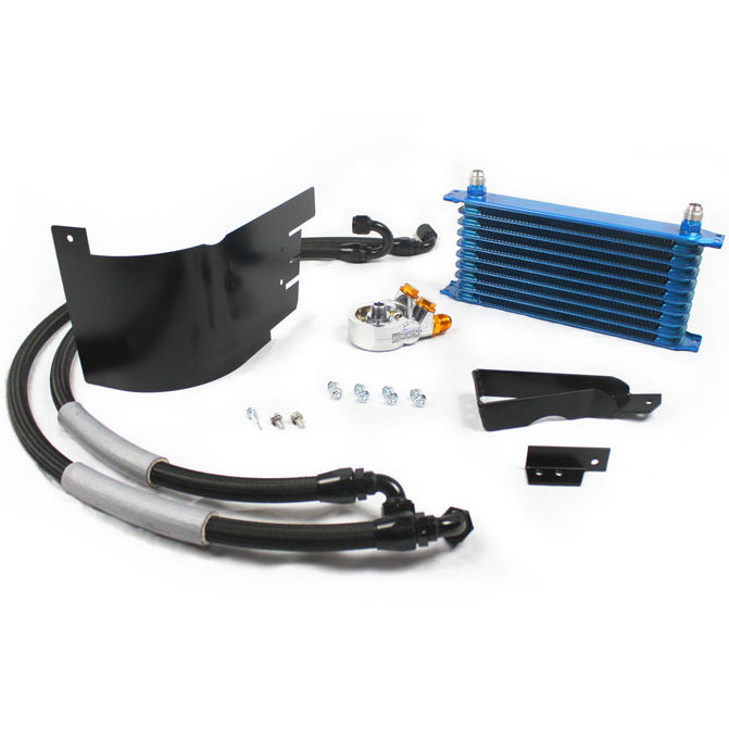 Greddy Oil Cooler Kits