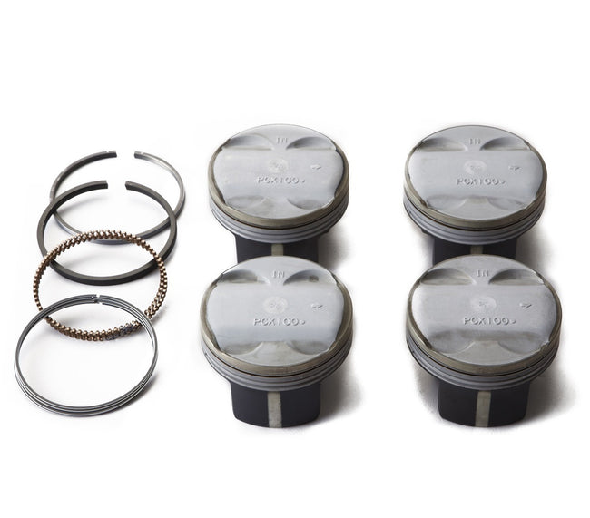 Spoon Sports Piston and Ring Set