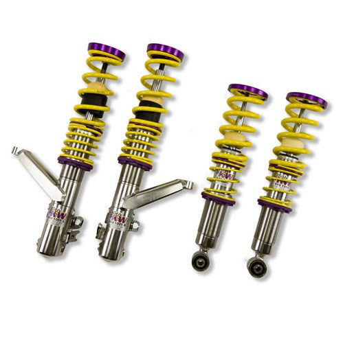 KW Variant 2 Coilovers