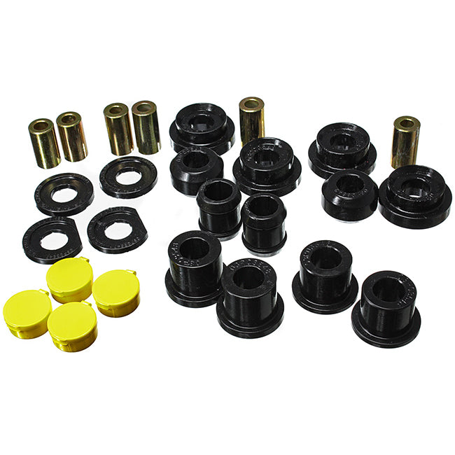 Energy Suspension Rear Lower Control Arm Bushings