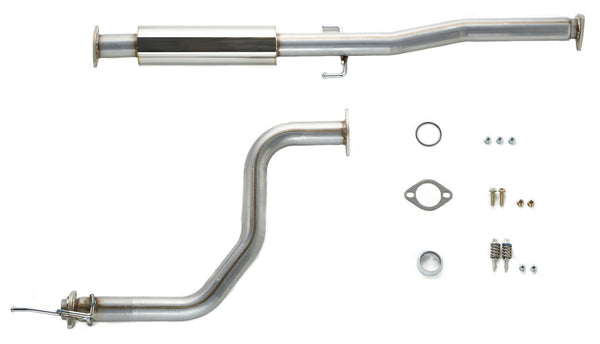 Spoon Sports Exhaust Pipe B