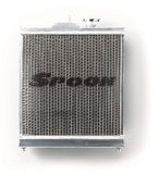 Spoon Sports Aluminum Radiator