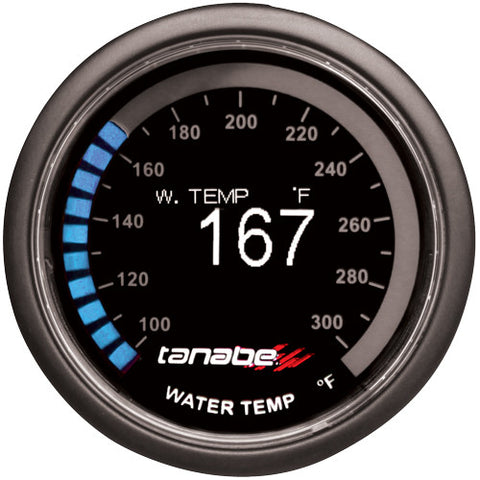 Tanabe VLS Water Temperature Gauge