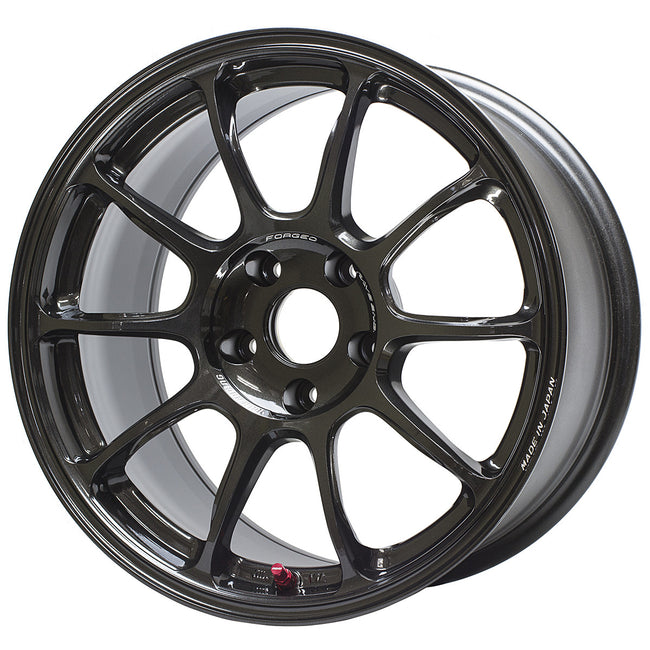 VOLK Racing ZE40 Diamond Dark Gunmetal