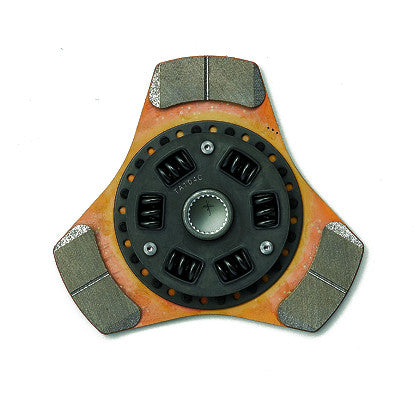 Spoon Sports Clutch Disk/Pressure Plate
