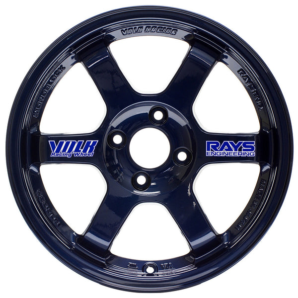 Volk Racing TE37 OG 15""