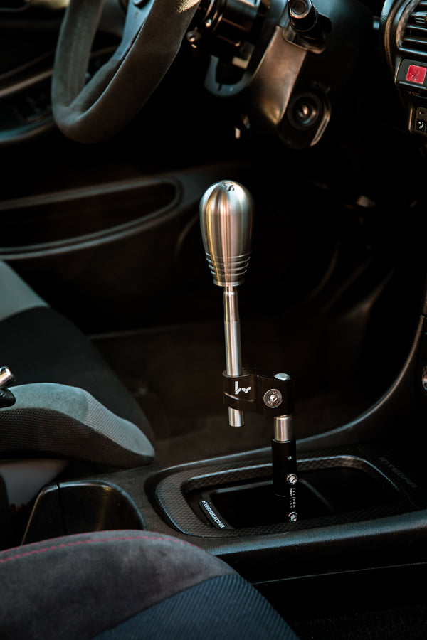 HYBRID RACING B/D Series Short Shifter Assembly