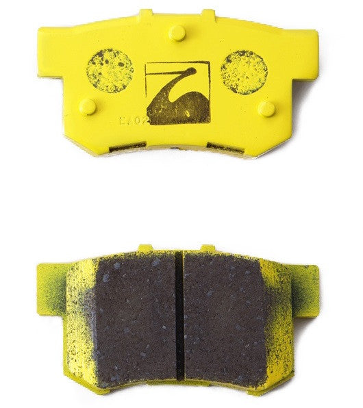 Spoon Sports Brake Pads (REAR)