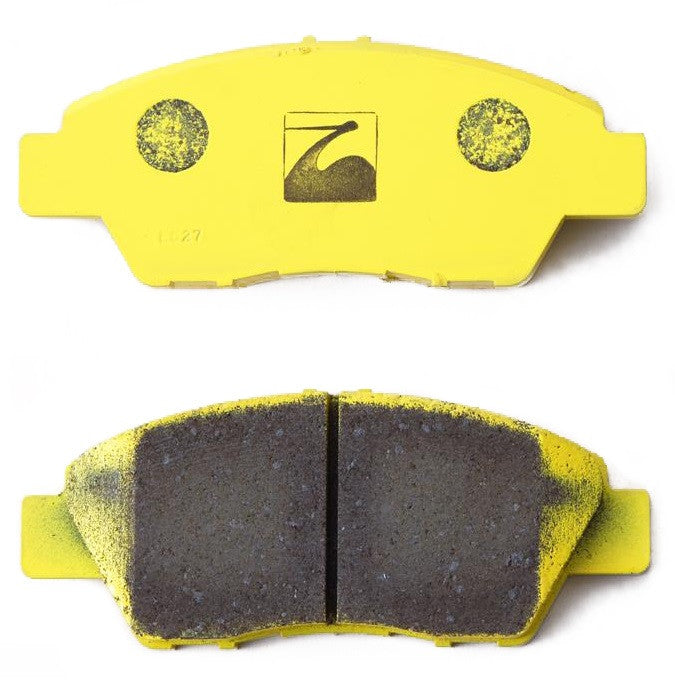 Spoon Sports Brake Pads (FRONT)