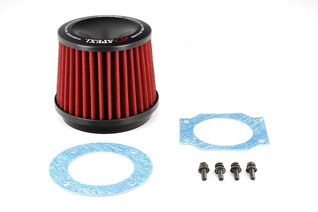 A'PEXi Power Intake Replacement Filters