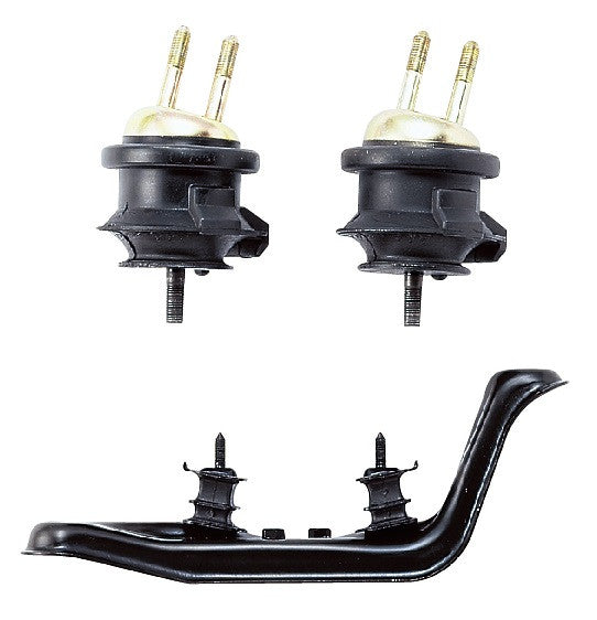 Spoon Sports Engine and Transmission Mount Set